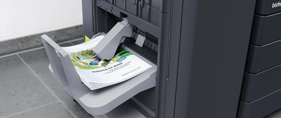 Исключительное качество печати
